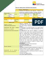 ANEXO N° 04_PLANIFICACIÓN DE SIMULACROS CENTROS EDUCATIVOS SGR