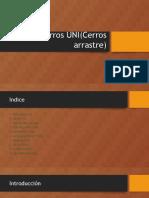 Cerros UNI(Cerros arrastre).pptx