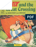 Asterisk and the Great Crossing