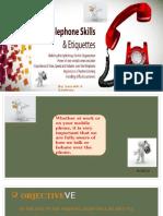 telephoneskills&etiquettes