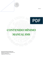 Contenido Minimo Manual Sms r1