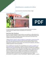 Extorsión Hizo Multimillonarios a Miembros de La Mara Salvatrucha