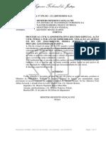 Resp 970.393 - Responsabilidade Objetiva Empresa Improbidade