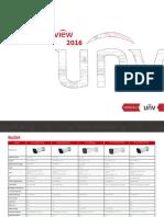 unv price list compressed