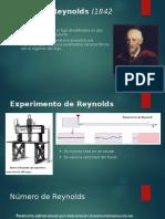 Exp.Reynolds+i.deltiempoentuberias