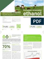 Epure Factsheet Food Fuel