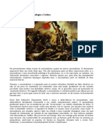 Nacionalismo - Fenomenologia e Crítica - Por Alain de Bonoist