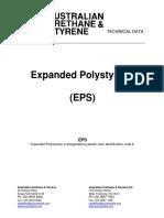 EPS Technical Data