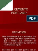 Cemento.TC - CURSO