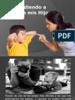 Aprenda educar a sus hijos