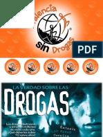 Valencia Sin Drogas