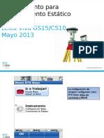 Proceso de Medición Estático PP - GS15_CS10.pptx