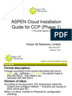 Aspen Cloud Installation Guide_CCP_v1.9.4
