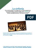 PDF La Sinfonia