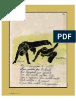 Da Senzala a Academia a Diversificacao Da Capoeira