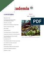 Academia 3