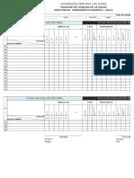 Instrumentos de Evaluación 2016 II