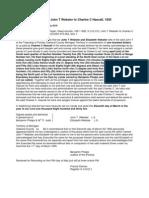 WEBSTER, John T - Deed 1835 Vol 9 Pg 212 Transcription