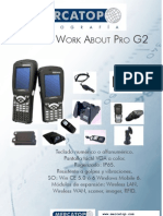 PSION WORKABOUT PRO GEN 2... 987 849 865