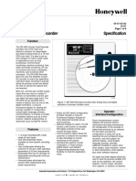 Honeywell Chart Recorder.pdf