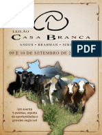 CASA BRANCA 9-9 AND 10-2016