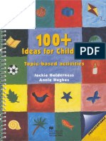 100 Ideas for Children