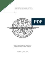 Procesos Administrativos Derecursos Humanos ONG