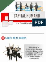 La Gestión Del Capital Humano