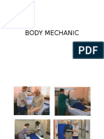 Body Mechanic