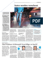 Neue Luzerner Zeitung, 1. Juni 2010