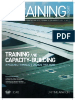 Icao Training Report Vol5 No1