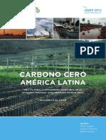 Carbono Cero America Latina