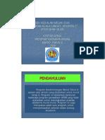 SKAMD - Kertas Kerja Program Kecemerlangan Murid Tahun 6 - 2009