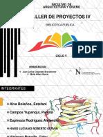 Biblioteca Mexico