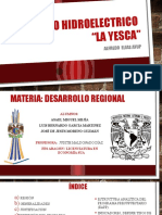 Proyecto Hidroelectrico Expo