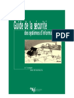Guide de la securite des systemes d information fr