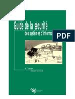 Guide de la securite des systemes d information fr