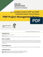 00 - PMP Basics