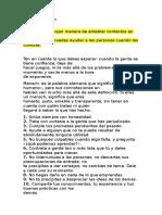 Info El Arte de Cautivar
