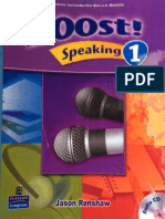 Boost Speaking 1