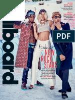 Billboard - September 17, 2016