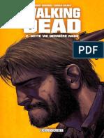 The Walking Dead - Tome 2 - Cette Vie Derrière Nous