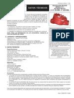 Manual Valvula de Diluvio Viking modelo f1