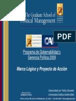Marco Logico y Proyecto de Accion.pdf