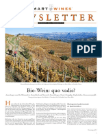 Bio Wein Quo Vadis