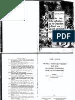 Dubler 1943 Wirtschaftsleben Iberische Halbinsel