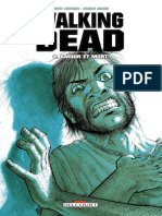The Walking Dead - Tome 4 - Amour et Mort.pdf