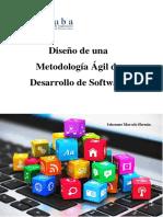 Diseño de Una Metodología Ágil de Desarrollo de Software