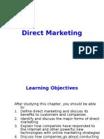 11 Direct Marketing