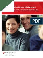 Punësimi në Gjermani, ja mënyra se si të aplikoni dhe kushtet që duhet të plotësoni